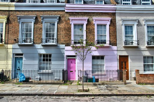 Is Airbnb a landlord's best friend? - CPC Commercial Finance
