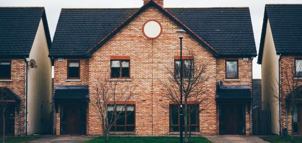 Landlord house