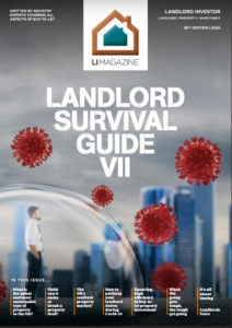 Landlord Survival Guide VII