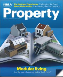 NRLA Magazine Property - Spring issue
